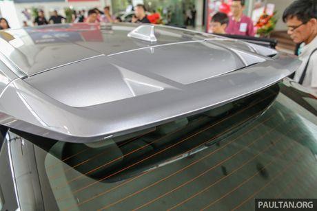 Toyota C-HR chinh thuc lo dien tai Malaysia - Anh 6
