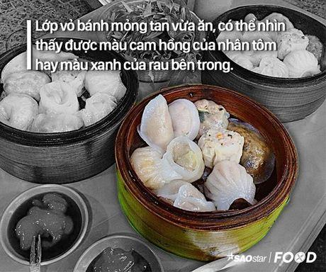 O Sai Gon thi khong the nham mat lam ngo truoc nhung dia chi dimsum gia re nay - Anh 2