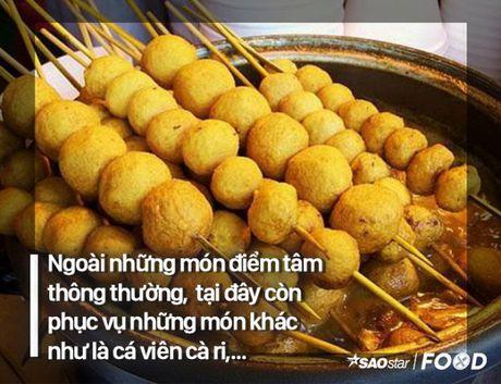 O Sai Gon thi khong the nham mat lam ngo truoc nhung dia chi dimsum gia re nay - Anh 5