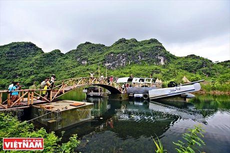 Phim truong ''Kong: Skull island'' - diem nhan cua Di san Trang An - Anh 2