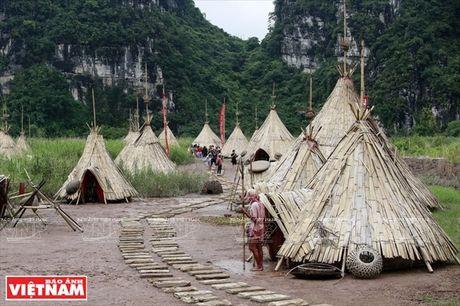 Phim truong ''Kong: Skull island'' - diem nhan cua Di san Trang An - Anh 6