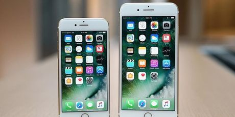 Apple bi Samsung 'soan' ngoi dau thi phan dien thoai thong minh o My - Anh 1