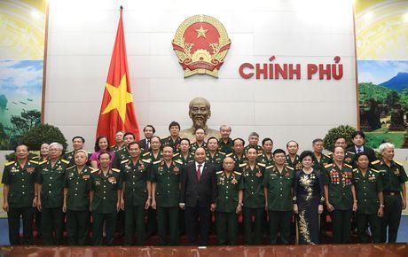 Thu tuong gap mat Hoi truyen thong Truong Son-Duong Ho Chi Minh - Anh 1