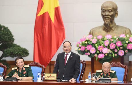 Thu tuong gap mat Hoi truyen thong Truong Son-Duong Ho Chi Minh - Anh 2