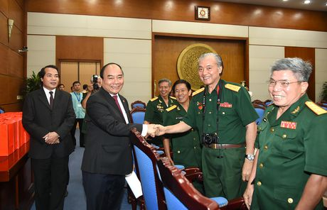 Thu tuong gap mat Hoi truyen thong Truong Son-Duong Ho Chi Minh - Anh 3