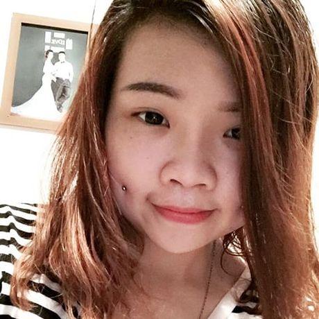 Thieu nu Thai dong loat dua nhau di xo khuyen ma - Anh 1