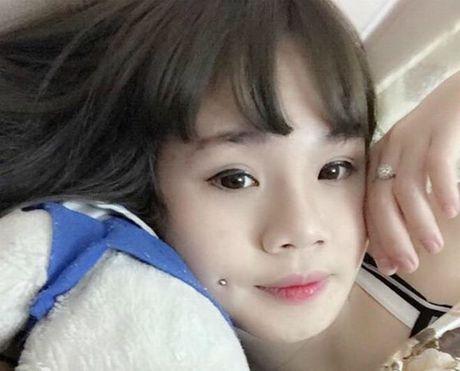 Thieu nu Thai dong loat dua nhau di xo khuyen ma - Anh 2