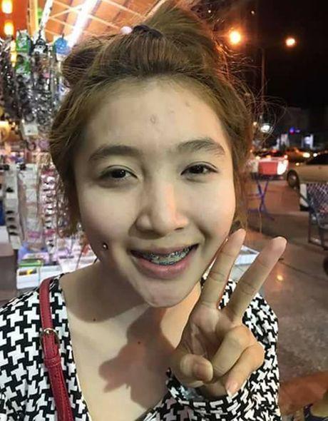 Thieu nu Thai dong loat dua nhau di xo khuyen ma - Anh 4
