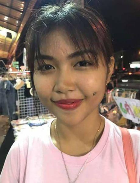 Thieu nu Thai dong loat dua nhau di xo khuyen ma - Anh 5