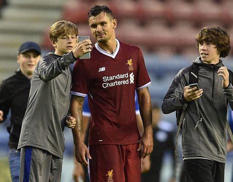 Dau Watford, Liverpool se khong co Coutinho? - Anh 4