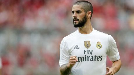 Diem tin sang 10/08: M.U khong mua Isco vi dau to, Sanchez bao tin du cho Arsenal - Anh 1