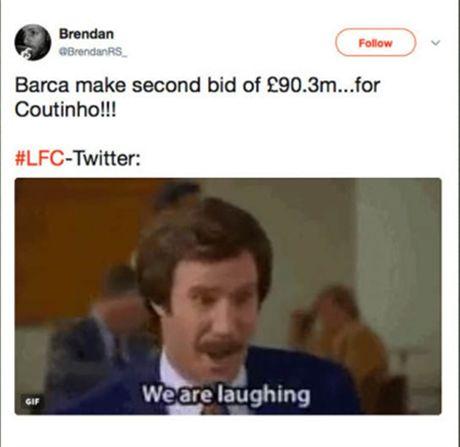 100 trieu euro chi mua duoc mieng bo goi cua Coutinho - Anh 5