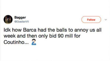 100 trieu euro chi mua duoc mieng bo goi cua Coutinho - Anh 9