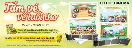 Bup be ma Annabelle reo rac noi am anh kinh hoang - Anh 4