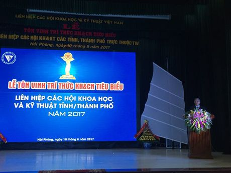 Ton vinh 65 tri thuc tieu bieu Lien hiep Hoi Viet Nam - Anh 1