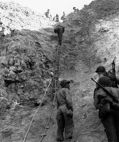 Tham hoa cua quan Dong Minh trong Ngay D-Day - Anh 10