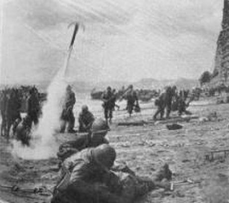 Tham hoa cua quan Dong Minh trong Ngay D-Day - Anh 12