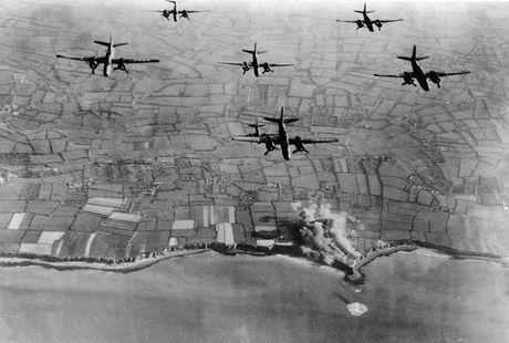 Tham hoa cua quan Dong Minh trong Ngay D-Day - Anh 15