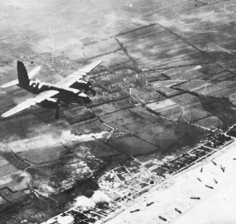 Tham hoa cua quan Dong Minh trong Ngay D-Day - Anh 17