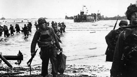 Tham hoa cua quan Dong Minh trong Ngay D-Day - Anh 3