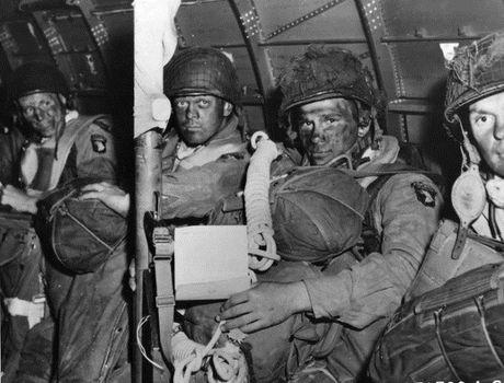 Tham hoa cua quan Dong Minh trong Ngay D-Day - Anh 5