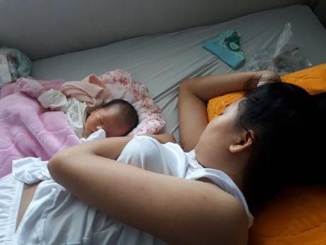 Khoi to doi tuong lam be gai 15 tuoi sinh con o Ca Mau - Anh 1