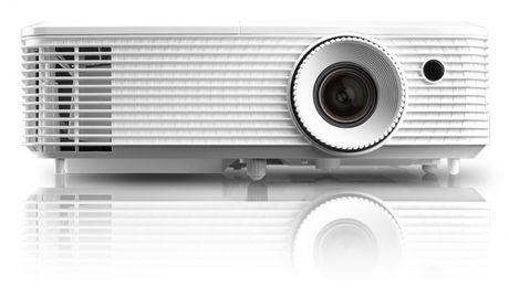 Optoma HD29Darbee thanh vien moi trong dong may chieu Darbee Vision - Anh 2
