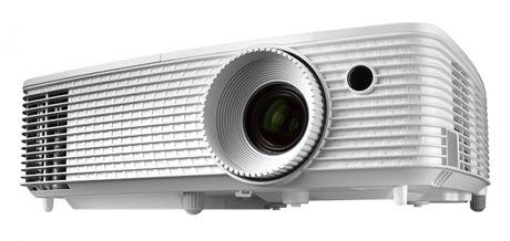 Optoma HD29Darbee thanh vien moi trong dong may chieu Darbee Vision - Anh 5