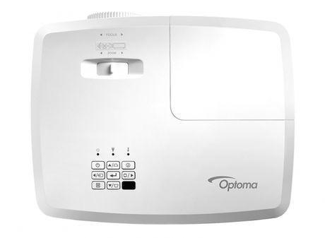 Optoma HD29Darbee thanh vien moi trong dong may chieu Darbee Vision - Anh 6