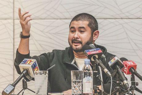 Malaysia cung co hinh thuc 'thach dau' de chon VDV du SEA Games 2017 - Anh 3