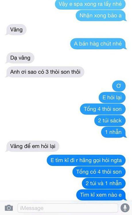 Dan mang 'sot' truoc nhung chieu dao mo 'khong the tin noi' cua co gai tre voi ban trai - Anh 7