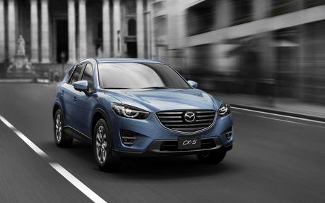 Mazda CX5 gay 'soc' khi ve 800 trieu dong: Cuoc dua khong khoan nhuong - Anh 2