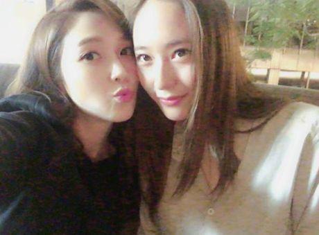 Jessica: 'Khong bo cuoc vi Krystal, roi SNSD la khoanh khac buon nhat' - Anh 2