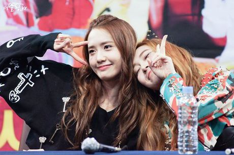 Jessica: 'Khong bo cuoc vi Krystal, roi SNSD la khoanh khac buon nhat' - Anh 3