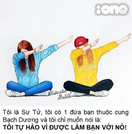 Horoscope Confessions: Loi tu thu cua cac tin do hoang dao (P.4) - Anh 7