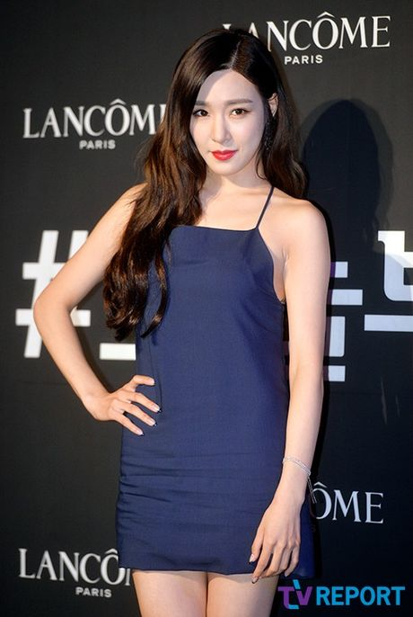 Kim Hee Sun mat diem vi mat cang tron, bong nhay - Anh 10