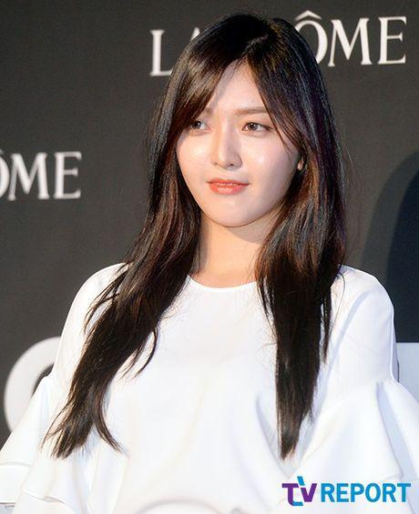 Kim Hee Sun mat diem vi mat cang tron, bong nhay - Anh 5