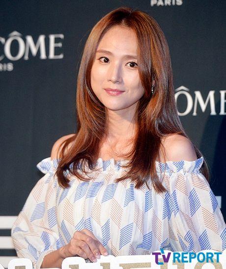 Kim Hee Sun mat diem vi mat cang tron, bong nhay - Anh 7