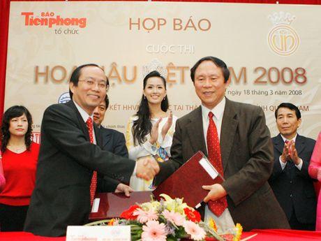 Nha tho Duong Ky Anh: Cai dep chinh la cai thien, cai that o cuoc doi nay… - Anh 1