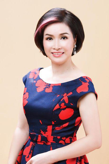 Nha tho Duong Ky Anh: Cai dep chinh la cai thien, cai that o cuoc doi nay… - Anh 3
