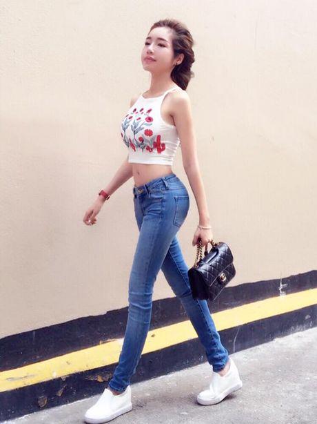 So huu vong ba 'hon mot met', Phi Thanh Van van bi Elly Tran danh bai? - Anh 3
