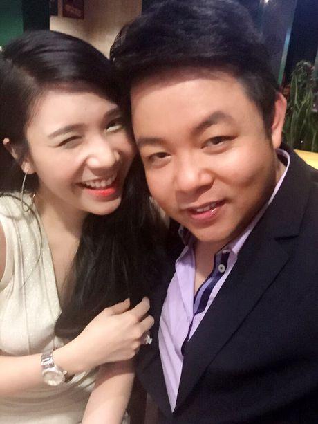 Cuoc song cua Quang Le sau khi chia tay hotgirl Thanh Bi - Anh 1