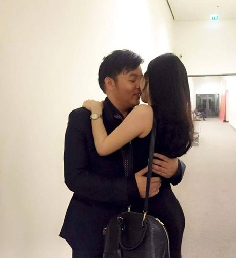 Cuoc song cua Quang Le sau khi chia tay hotgirl Thanh Bi - Anh 2