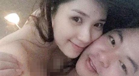 Cuoc song cua Quang Le sau khi chia tay hotgirl Thanh Bi - Anh 3