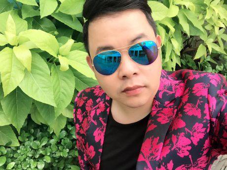 Cuoc song cua Quang Le sau khi chia tay hotgirl Thanh Bi - Anh 4