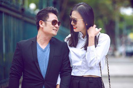 Hiem hoi chia se ve doi tu, Bang Kieu da trai long gi ve cuoc song sau khi chia tay Duong My Linh? - Anh 1