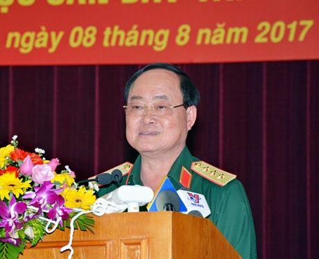 Van de dat quoc phong tai Tan Son Nhat: Bo Quoc phong vi loi ich chung - Anh 1