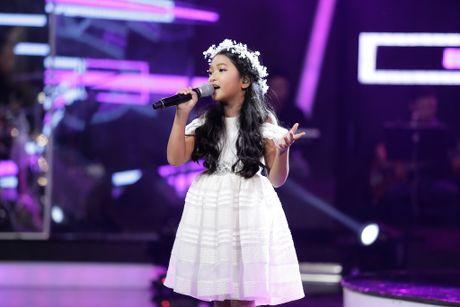 Dat len ban can 3 thi sinh nhi tranh ngoi vi quan quan Vietnam Idol Kid 2017 - Anh 7
