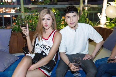 Chi moi 22 tuoi, Huynh Tien da so huu gia tai 'khung' the nay! - Anh 7
