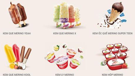 Kido cong bo ban 14,8% co phan tai cong ty kem - Anh 1